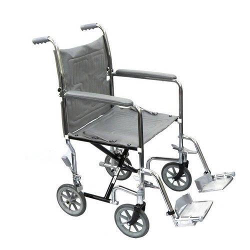 Cadeira de Rodas Confort Ce-808
