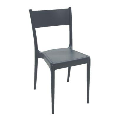 Cadeira Diana Azul Navy Tramontina 92030030