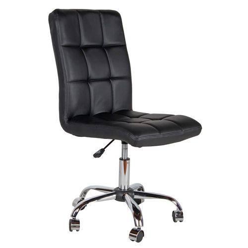 Cadeira Diretor Latina Preto