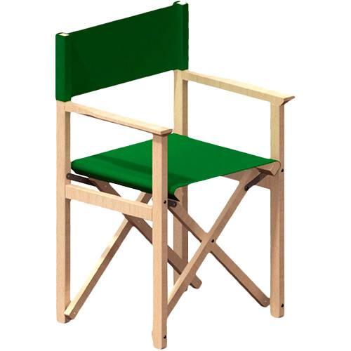 Cadeira Diretor Verde - Tramontina