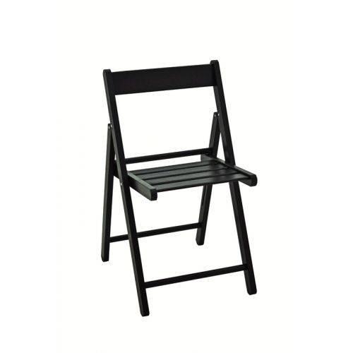 Cadeira Dobrável Aconchego Tabaco
