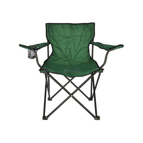 Cadeira Dobrável Guepardo Jungle Verde