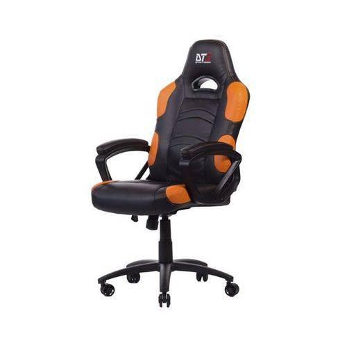 Cadeira DT3 Sports Gaming YX0019-2 GTX Orange, 10177-6