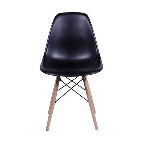 Cadeira Eames Dkr Or Design Or-1102b Preta