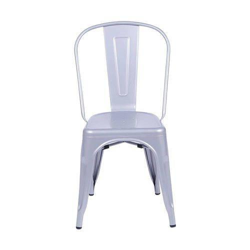 Cadeira Epoxi - Ór Design Branca Branca Tamanho Unico Tamanho Unico