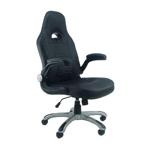 Cadeira Game Office Preto Byartdesign