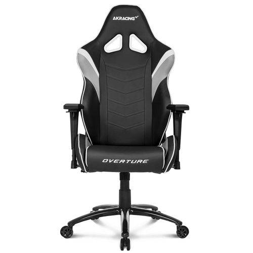 Cadeira Gamer Akracing Overture White (10522-0)