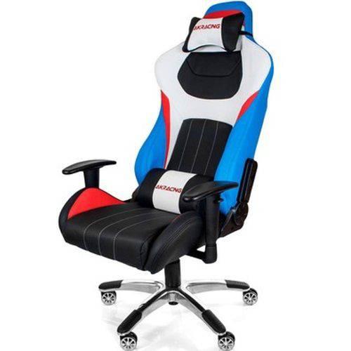 Cadeira Gamer Akracing Premium Style V2 - Ak-K0909-1 10049-4