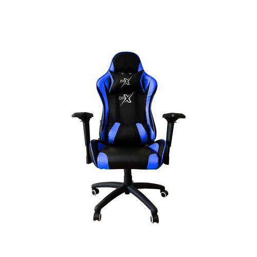 Cadeira Gamer 322 Azul