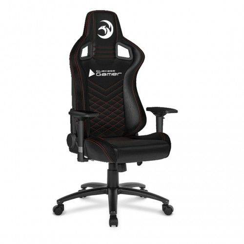 Cadeira Gamer Bluecase Ruby Bch-27rbk