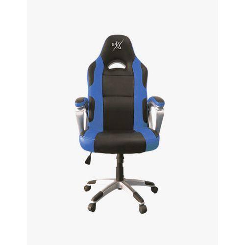 Cadeira Gamer Brx 302 - Azul