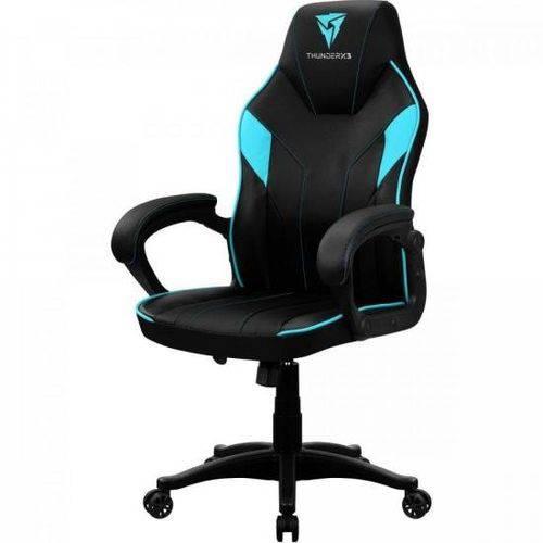 Cadeira Gamer Ec1 Cyan Thunderx3