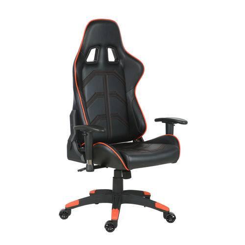 Cadeira Gamer Pro Challenger Laranja