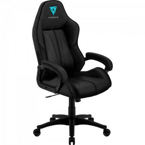 Cadeira Gamer Profissional Air Bc1 Preta Thunderx3