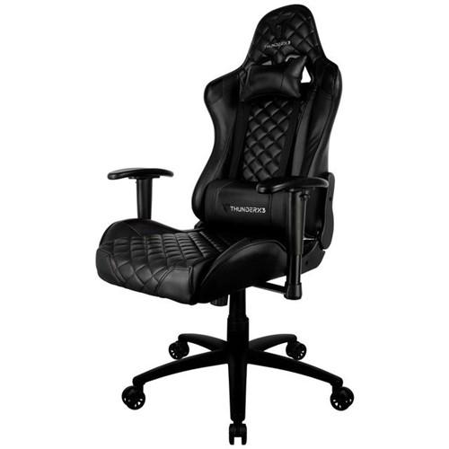 Cadeira Gamer Profissional TGC12 ThunderX3 Preto