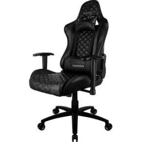 Cadeira Gamer Profissional THUNDERX3 TGC12 Preto