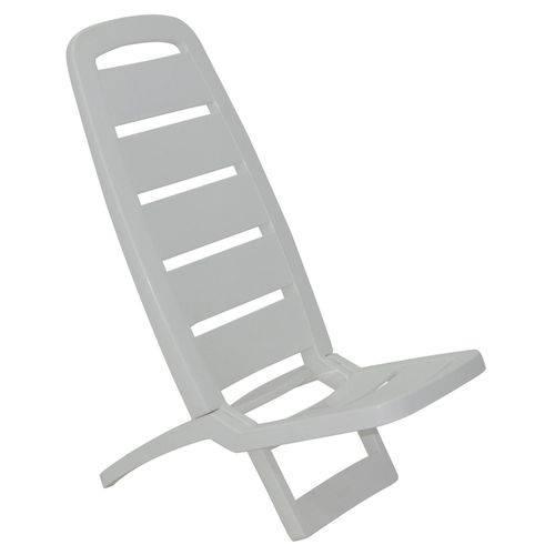 Cadeira Guaruja Branco
