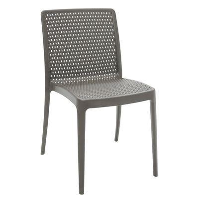 Cadeira Isabelle Marron Tramontina 92150109