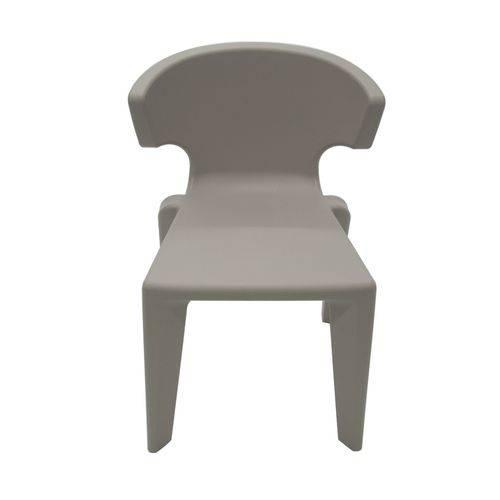 Cadeira Marilyn Concreto - Tramontina