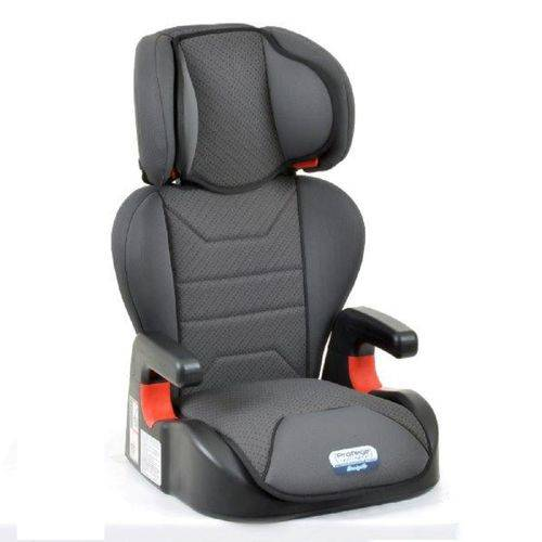 Cadeira P/Auto Burigotto Protege Recl New Mamphis
