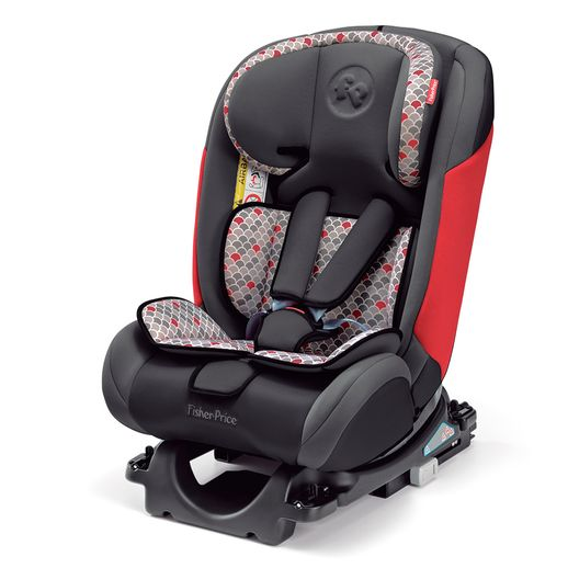 Cadeira para Auto All Stages Fix - Fisher Price