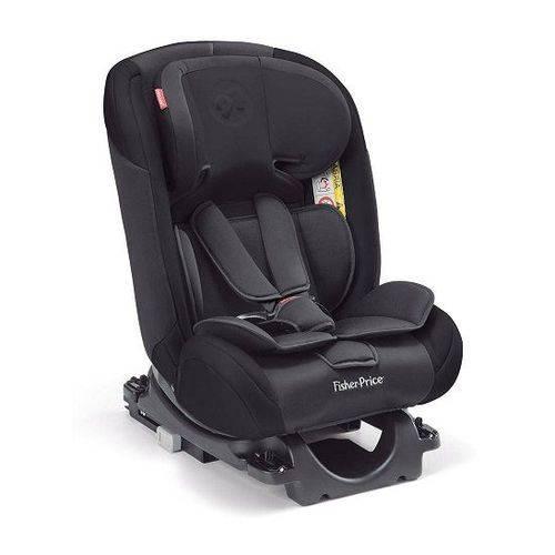Cadeira para Auto All Stages Fix Preta 0 a 36 Kg - Fisher Price