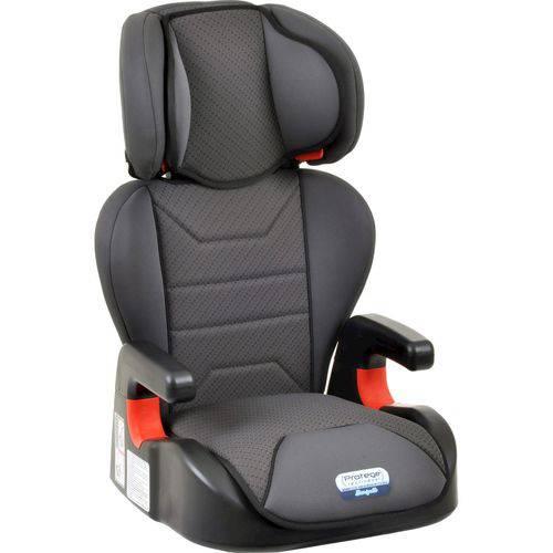Cadeira para Auto Burigotto Protege Reclinável - New Memphis - Grupos 2 e 3: 15 a 36 Kg