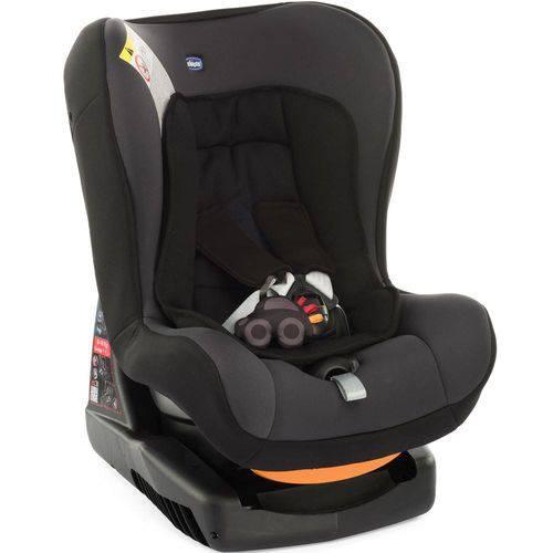 Cadeira para Auto Cosmos 0 a 18 Kg Black Night Chicco