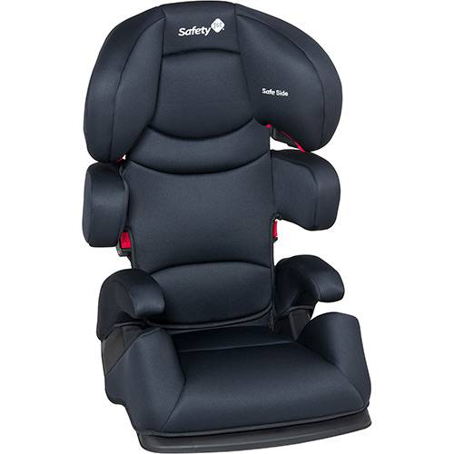 Cadeira para Auto Evolu-Safe Full Black 15 a 36kg - Safety1st