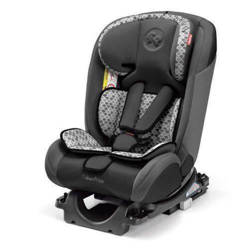 Cadeira para Auto Fisher-price 0-36 Kg Cinza Bb561