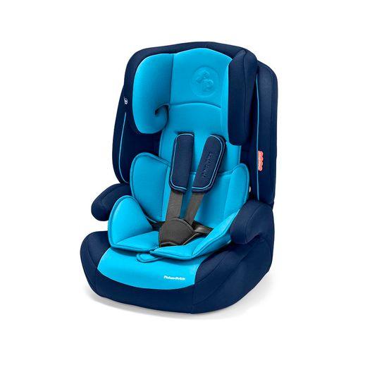 Cadeira para Auto Iconic 9 a 36 Kg Azul - Fisher Price