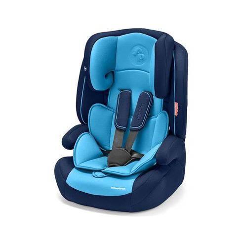 Cadeira para Auto Iconic Azul Fisher Price 9 a 36 Kg