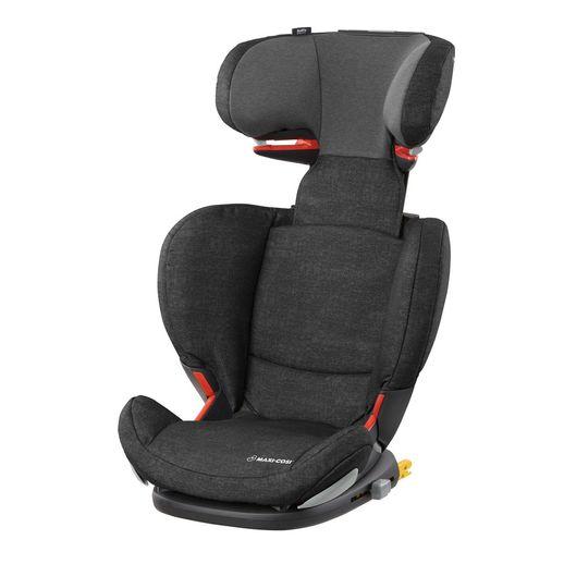 Cadeira para Auto Rodifix 15 a 36 Kg Nomad Black - Maxi Cosi