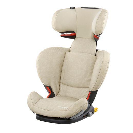 Cadeira para Auto Rodifix 15 a 36 Kg Nomad Sand - Maxi Cosi