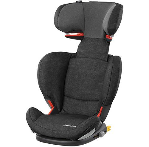 Cadeira para Auto Rodifix Airprotect 15 a 36kg Nomad Preta - Maxi-cosi
