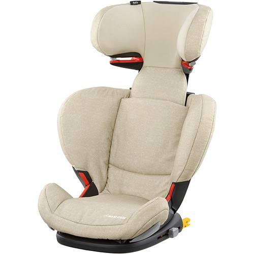 Cadeira para Auto Rodifix Airprotect 15 a 36kg Nomad Sand Bege - Maxi-cosi