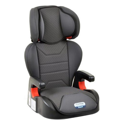 Cadeira para Automóvel Cinza Protege Reclinável 15 a 36 Kg New Memphis - Burigotto