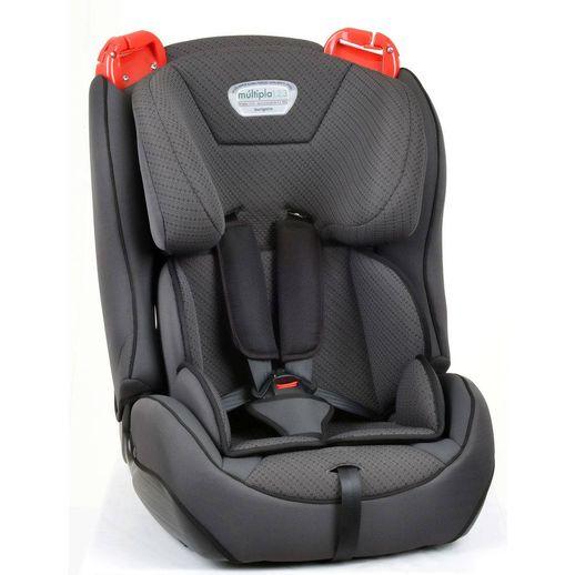 Cadeira para Automóvel Múltipla New Memphis 9kg a 36kg - Burigotto