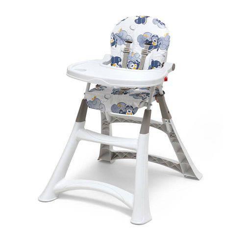 Cadeira para Refeição Alta Premium Aviador Galzerano