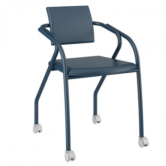 Cadeira Pintada 1713 - Carraro 1713.P 1713P