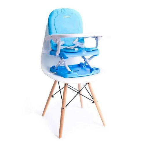 Cadeira Portatil Pop Azul - Cosco