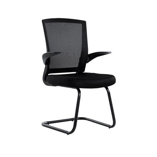 Cadeira Recepção Corunha Fixa Office Office
