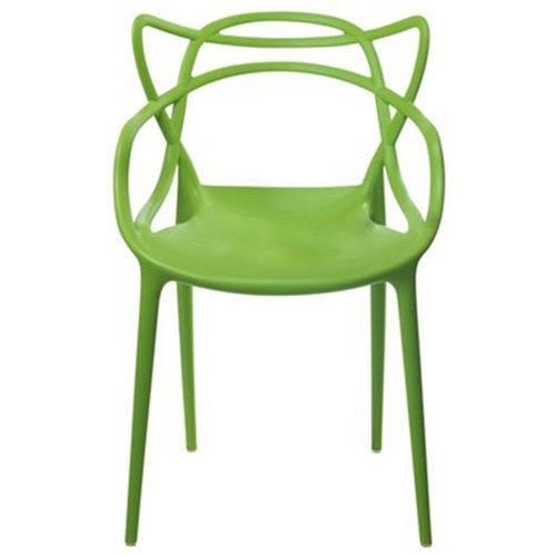 Cadeira Rivatti Allegra, Verde