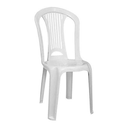 Cadeira Sem Braço Atlantida 92013/010 - Tramontina DIVERSOS