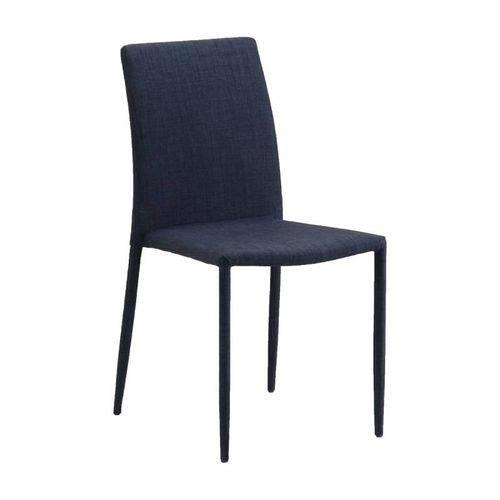 Cadeira Tecido Grafite OR Design 4403