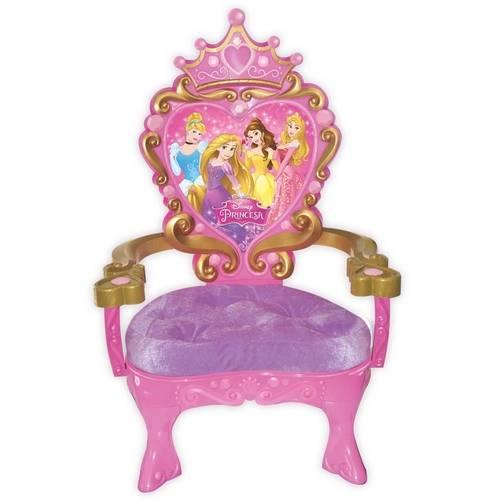 Cadeira Trono Princesas