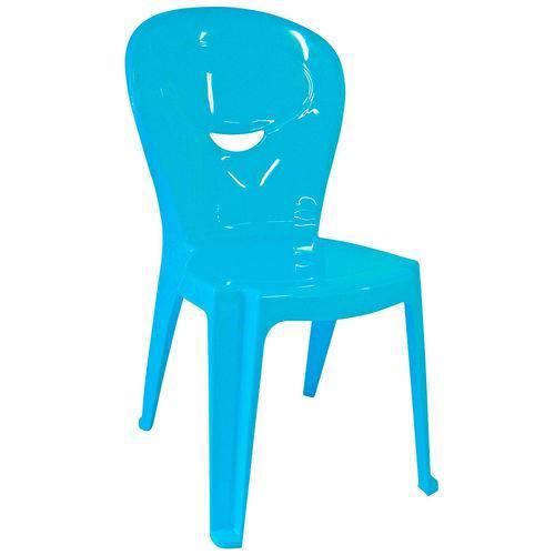 Cadeira Vice Azul Tramontina Infantil