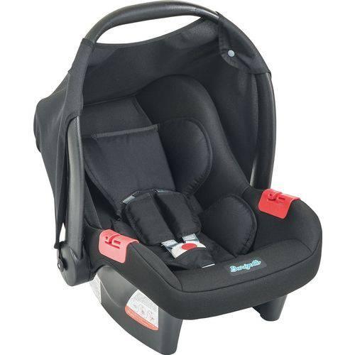 Cadeirinha Cadeira Bebê Conforto na Cor Preto Touring Evolution se