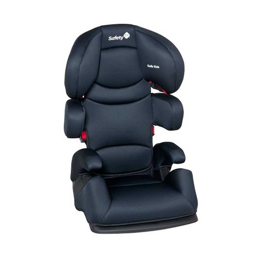 Cadeirinha Evolu Safe Full Black - Safety 1st