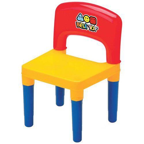 Cadeirinha Infantil Desmontável - Bell Toy